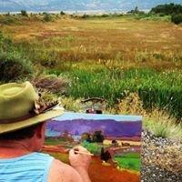 Randall Lake Art
