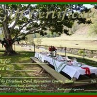 Christmas Creek Cafe & Cabins Accommodation
