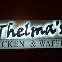 Thelma's Chicken & Waffles