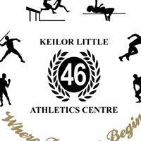 Keilor Little Athletics