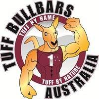 TUFF BULLBARS AUSTRALIA