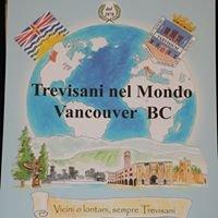 Trevisani nel Mondo di Vancouver