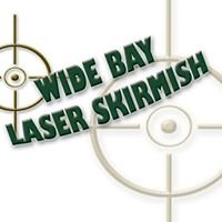 Wide Bay Laser Skirmish