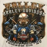 Valley Harley-Davidson