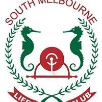 South Melbourne Life Saving Club