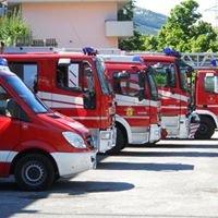 Vigili del Fuoco Volontari Rovereto