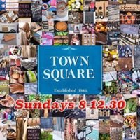 Town Square Markets Margaret River