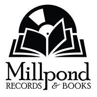 Millpond Records & Books