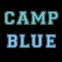 Camp Blue