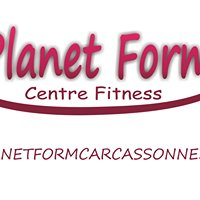 Planet Form - Centre Fitness - Carcassonne
