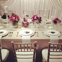 Weddings by Decorative Events