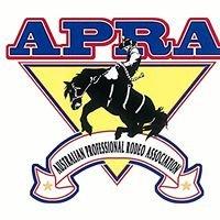 Australian Professional Rodeo Association - APRA