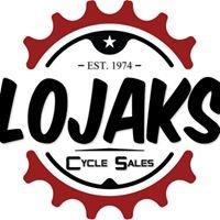 Lojaks CycleSales