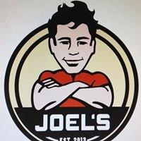 Joel's Fitness
