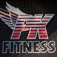 P.K Fitness