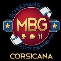 Schulman's Movie Bowl Grille - Corsicana