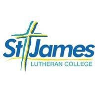 St James Lutheran College