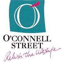 O'Connell Street Precinct Association