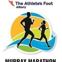 Riverina Trails & The Athlete's Foot Albury Murray Running Festival