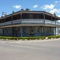Railway Hotel Temora