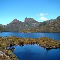 Cradle Mountain National Park, Tasmania