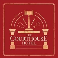 The Courthouse Hotel