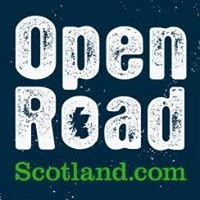 Open Road Scotland
