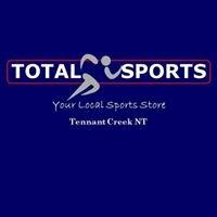 Tennant Creek Emporium & Total Sports 'N' Fitness