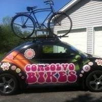Consolvo Bikes