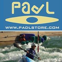 PadL - canoë-kayak - slalom