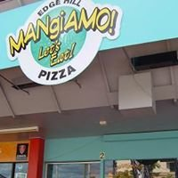Mangiamo Pizza Cairns