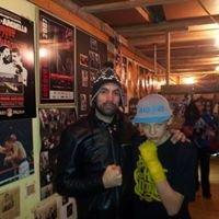 North Burnaby Boxing Club