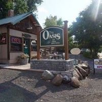 The Oasis on the Deschutes
