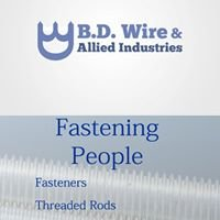 B D Wire and Allied Industries