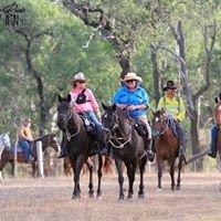 Kilkivan Great Horse Ride