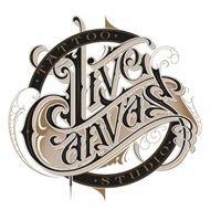 Live Canvas Tattoo Studio