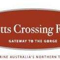 Knotts Crossing Resort