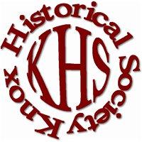 Knox Historical Society