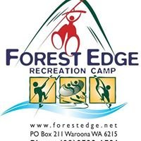 Forest Edge Recreation Camp