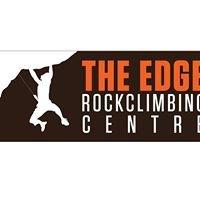 The Edge Rock Climbing Centre