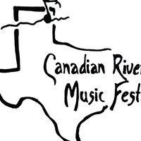 Canadian River Music Festival