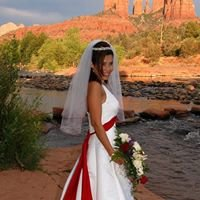 Sedona Weddings