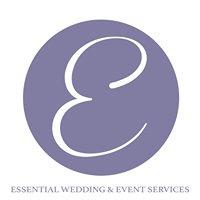 Essential Wedding & Event Services