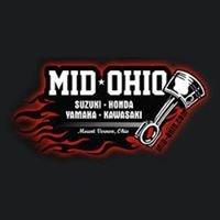 Mid Ohio Suzuki Honda Yamaha Kawasaki