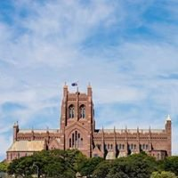 Christ Church Cathedral Newcastle NSW