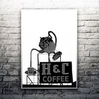 H&C Coffee / Quality Coffee Company