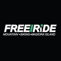 Freeride Madeira Islands