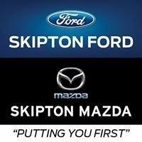 Skipton Ford & Mazda