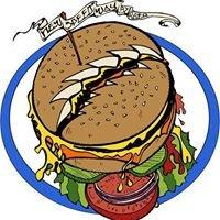 New Speedway Burger