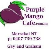 The Purple Mango Cafe and Brewery